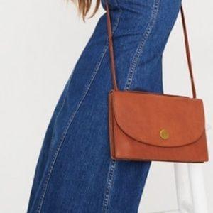 1b42f914a669 Madewell Bags - NWOT Madewell Slim Convertible Bag